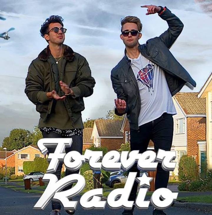 Forever Radio Tour Dates