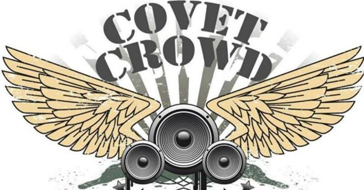 Covet Crowd Tour Dates