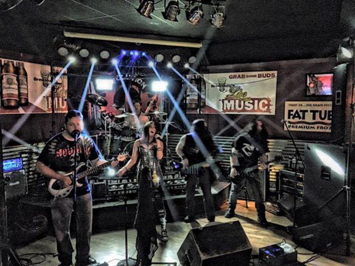 Meanstreak Band OKC Tour Dates