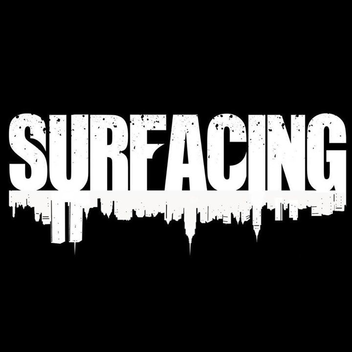 Surfacing Tour Dates