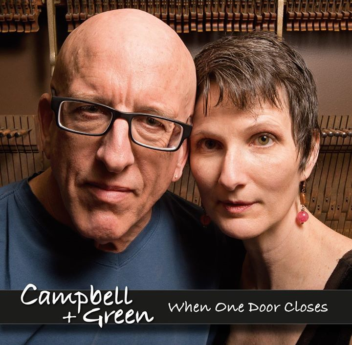 Campbell + Green Tour Dates