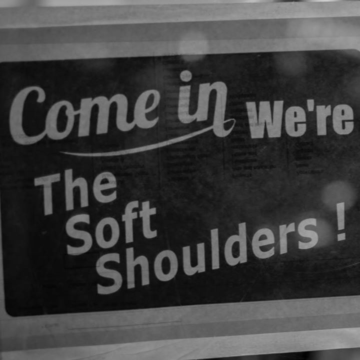 The Soft Shoulders Tour Dates