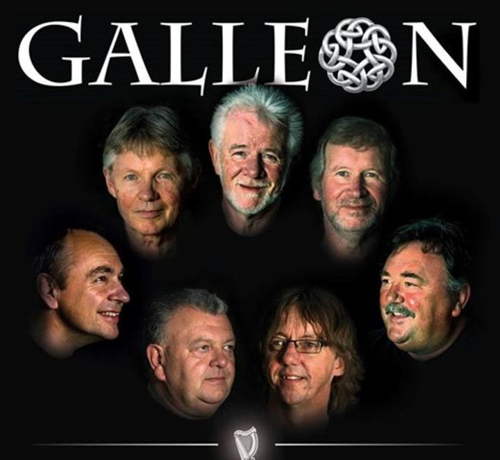 Galleon Music Ireland Tour Dates