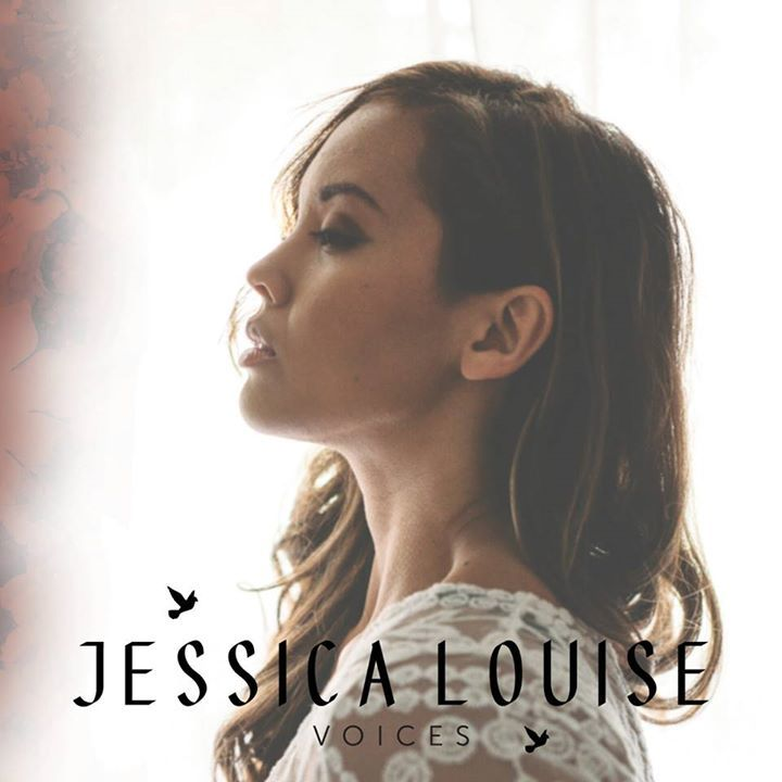 Jessica Louise Tour Dates
