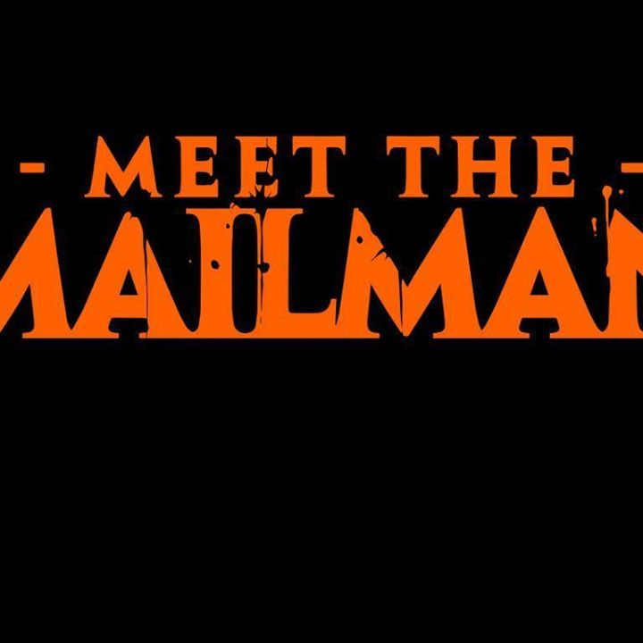 Meet the Mailman Tour Dates