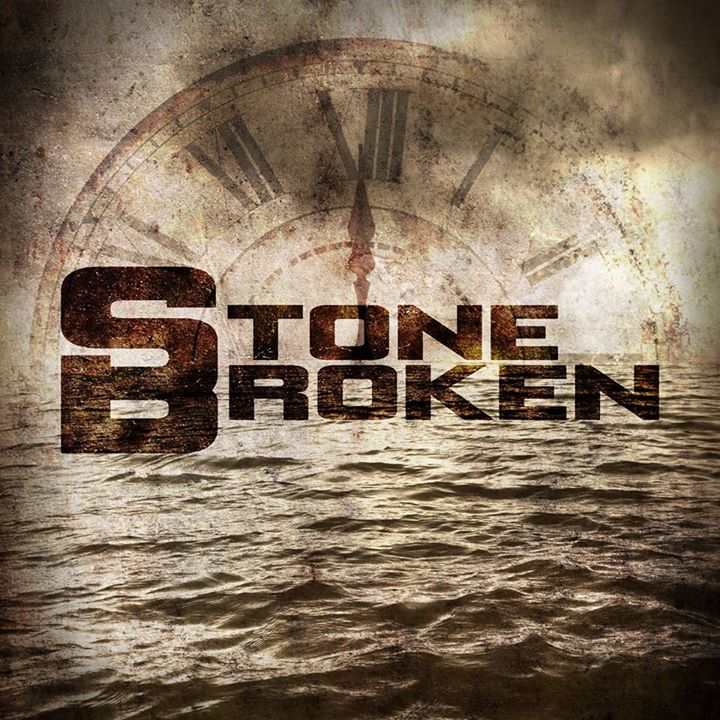 Stone Broken @ The Cluny - Newcastle Upon Tyne, United Kingdom