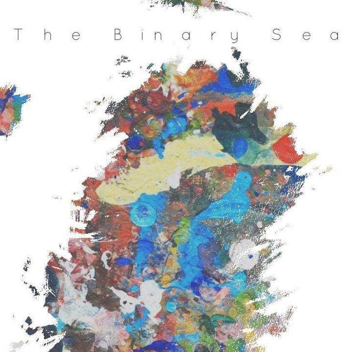 The Binary Sea Tour Dates