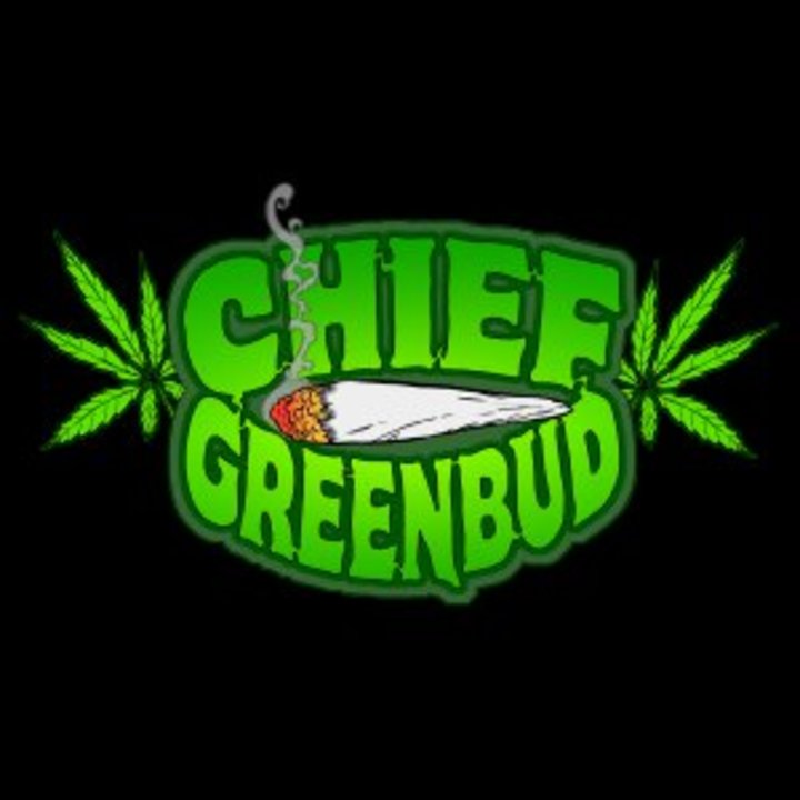 Chief Greenbud Tour Dates
