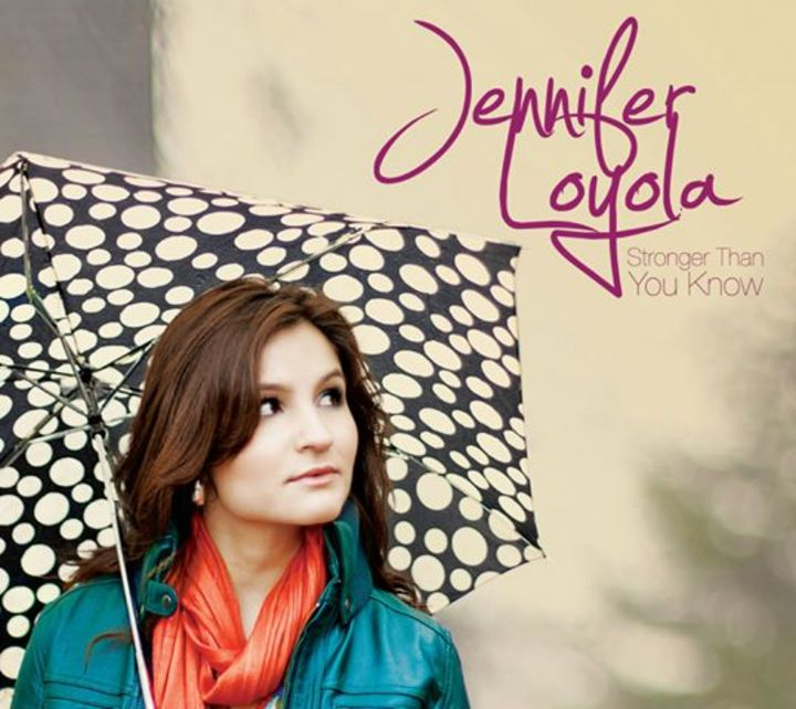 Jennifer Loyola Music Tour Dates