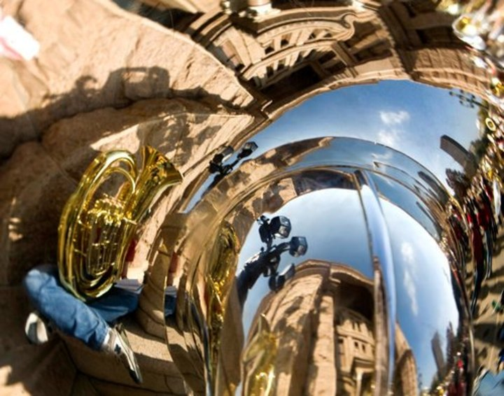 Merry TubaChristmas Columbus Tour Dates