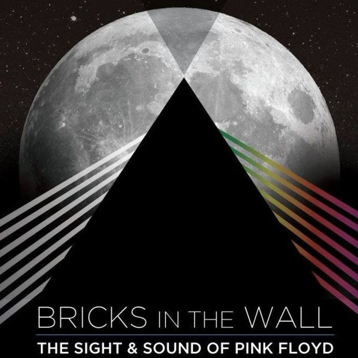Bricks In The Wall - The Sight and Sound of Pink Floyd Tour Dates