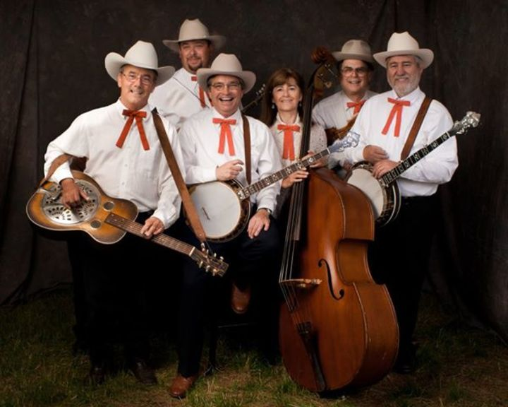 Flatt and Scruggs Tribute Band Tour Dates