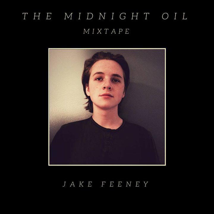 Jake Feeney Tour Dates