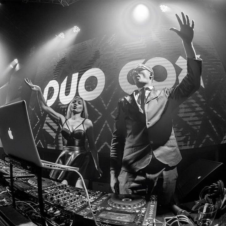 Dj duo-cox Tour Dates