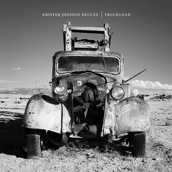 Krister Jonsson Deluxe Tour Dates