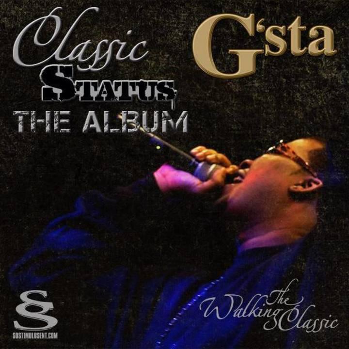 G'Sta Tour Dates