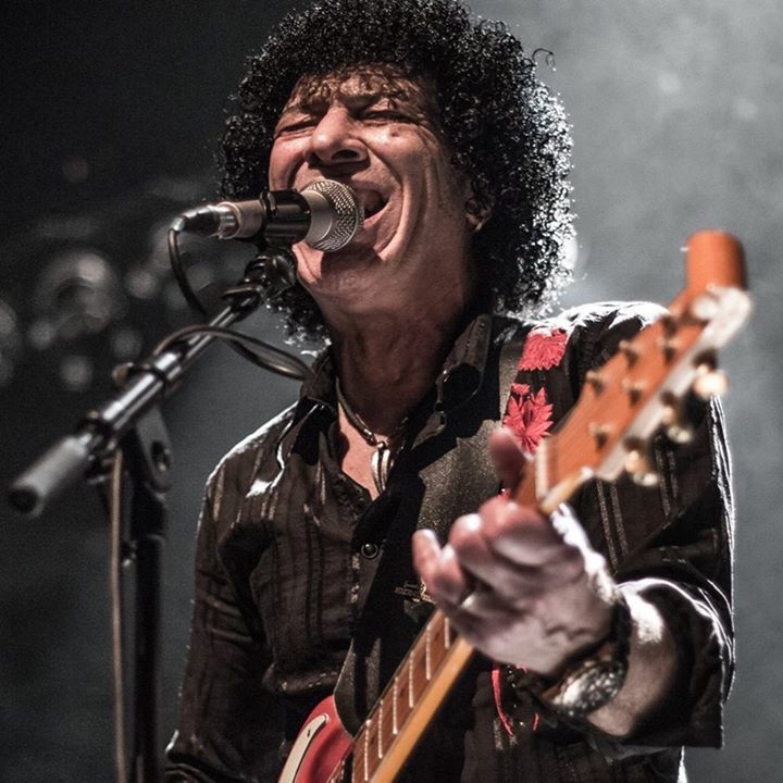 Mungo Jerry Tour Dates