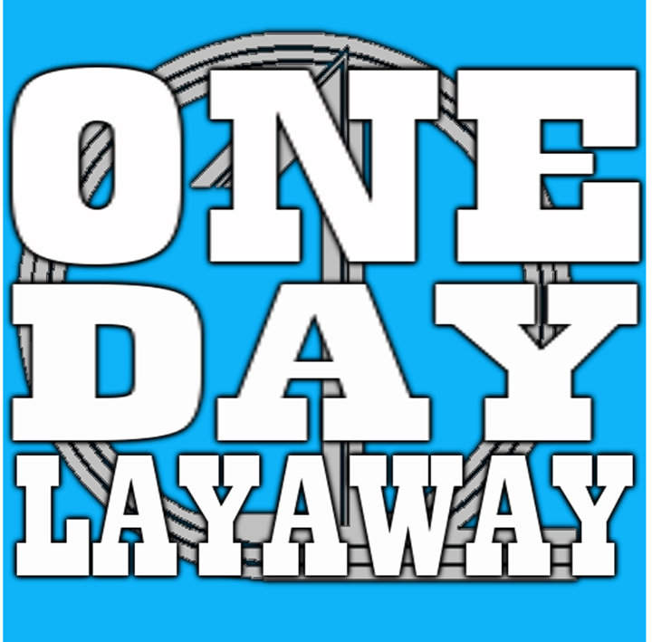 One Day Layaway Tour Dates