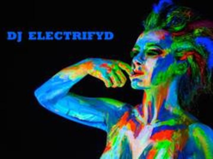 DJ Electrifyd Tour Dates