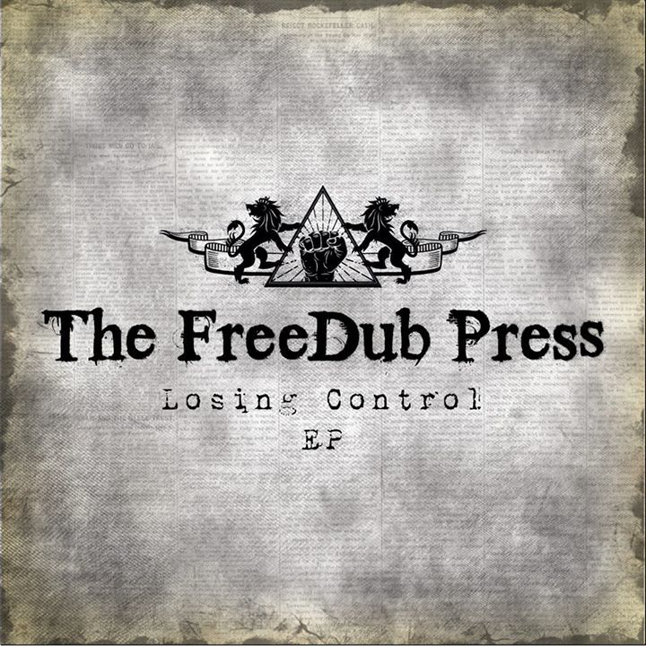 The FreeDub Press Tour Dates