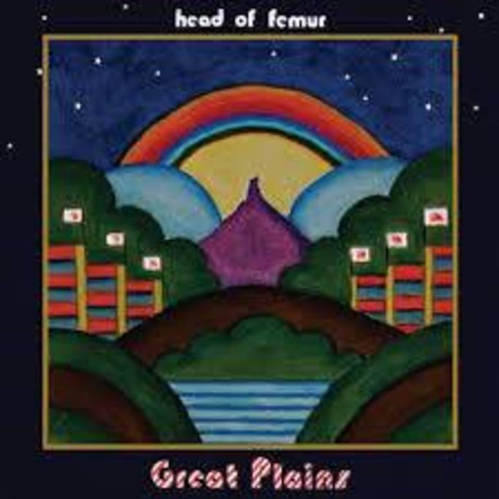 Head of Femur Tour Dates