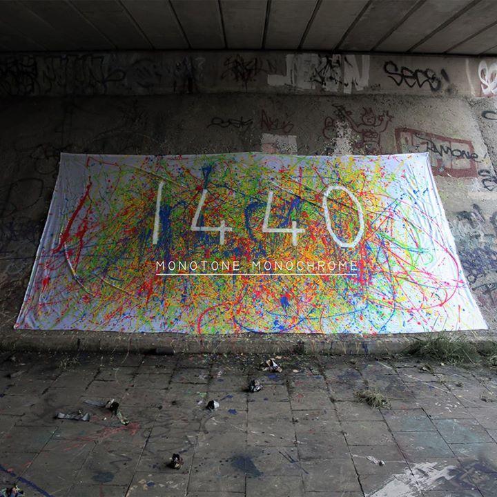 1440 Tour Dates