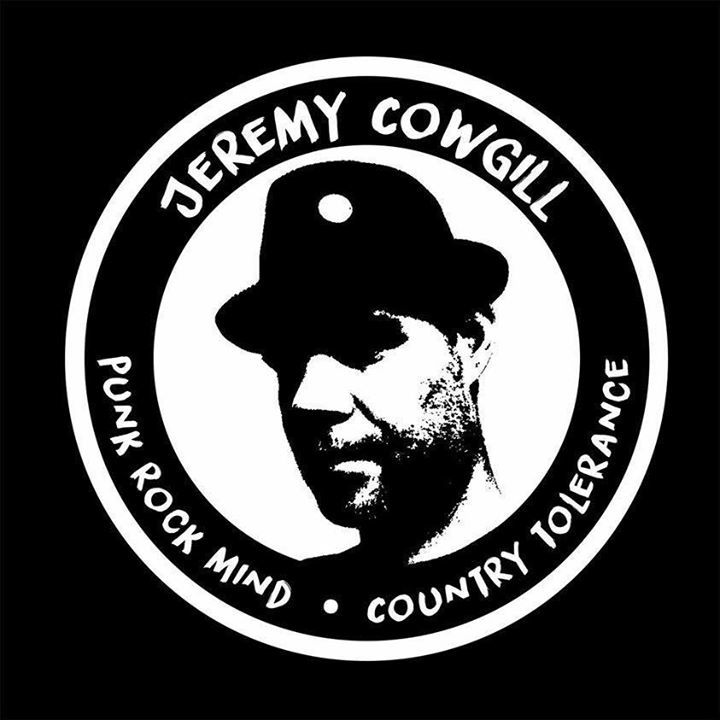 Jeremy Cowgill Tour Dates