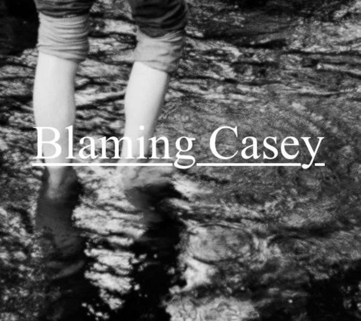 Blaming Casey Tour Dates