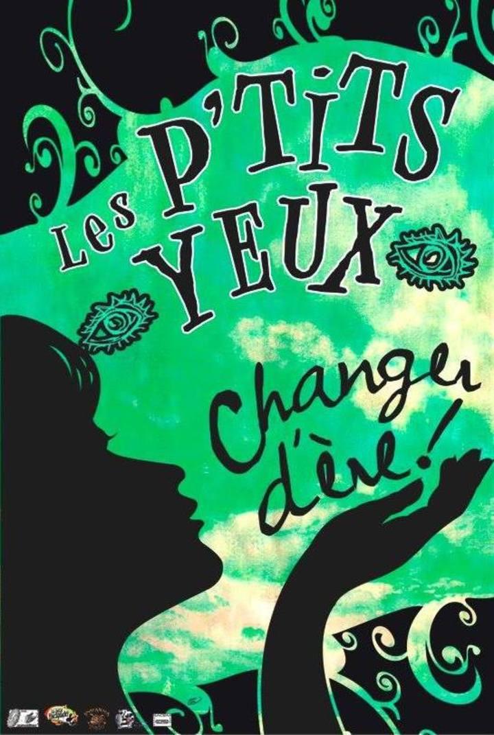Les P'tits Yeux Tour Dates