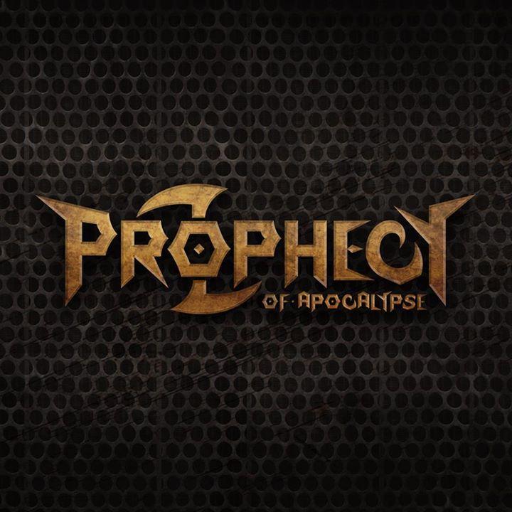 Prophecy Of Apocalypse Tour Dates