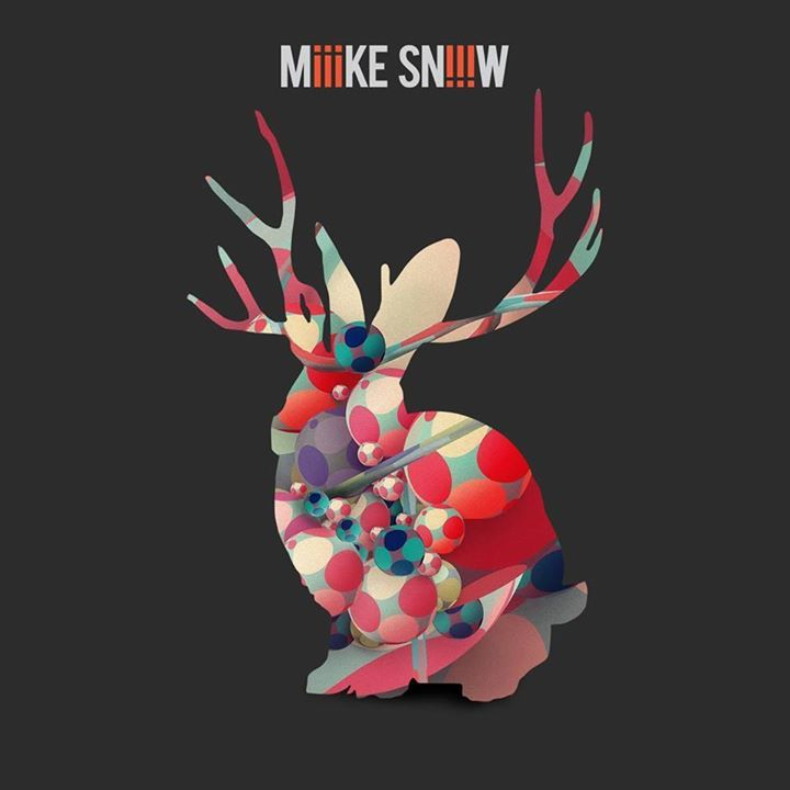 Miike Snow @ The Observatory North Park - San Diego, CA
