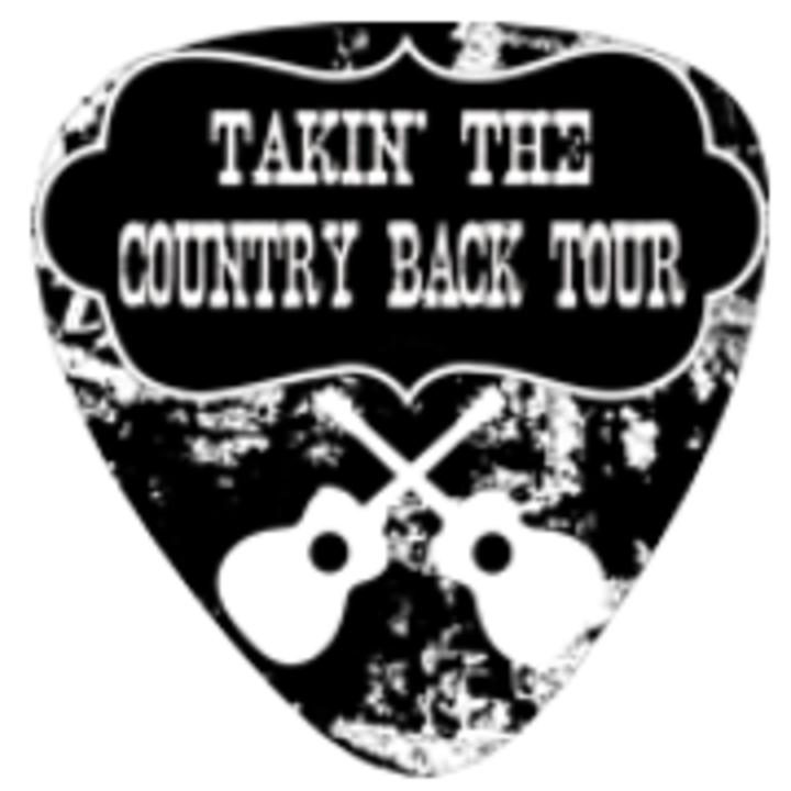 Takin' The Country Back Tour Tour Dates