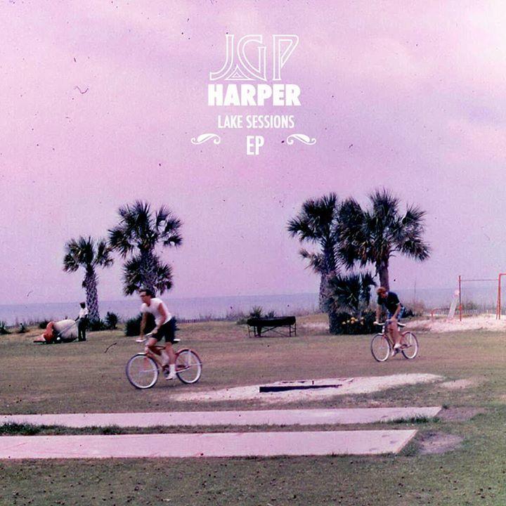 JGP Harper Tour Dates
