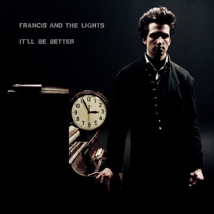 Francis and the Lights on Vinyl Tour Dates