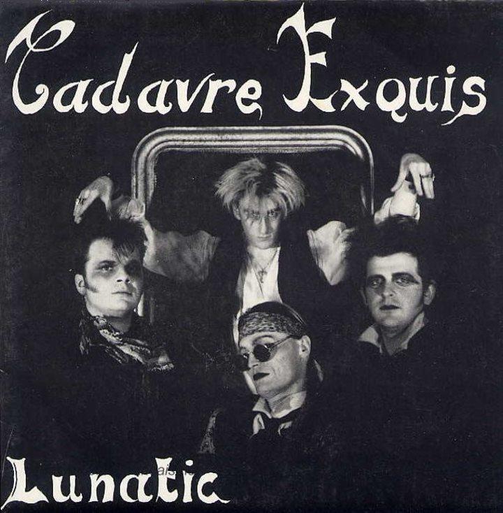 Cadavre Exquis Tour Dates