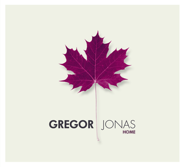 Gregor Jonas Tour Dates
