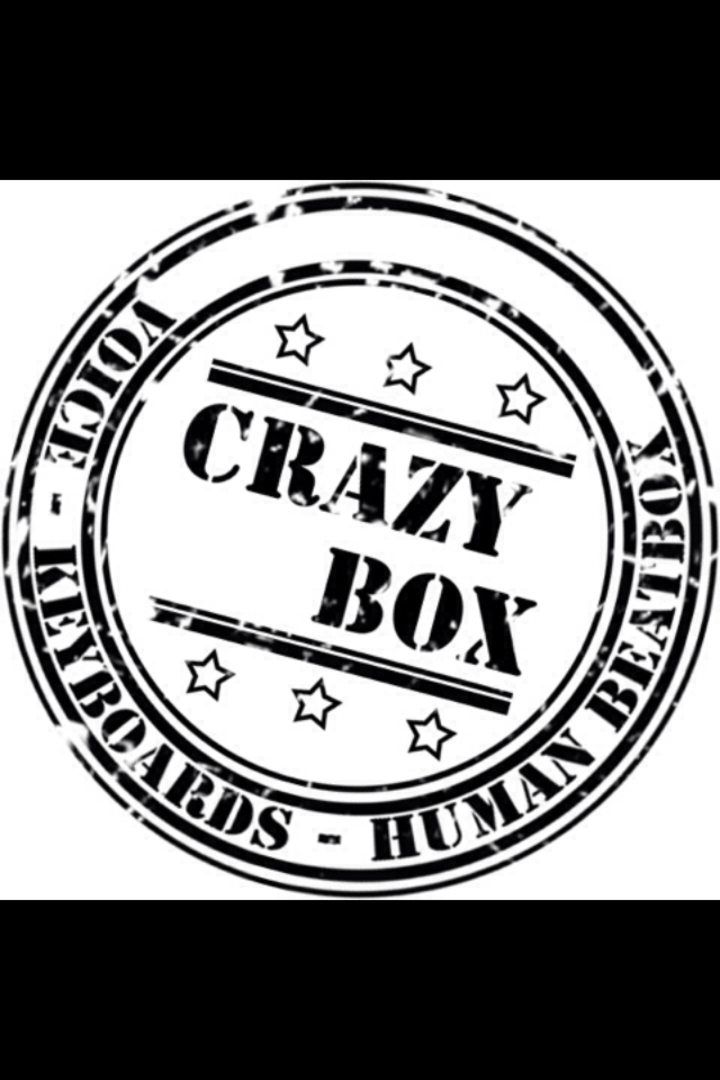 Crazy Box Music Tour Dates