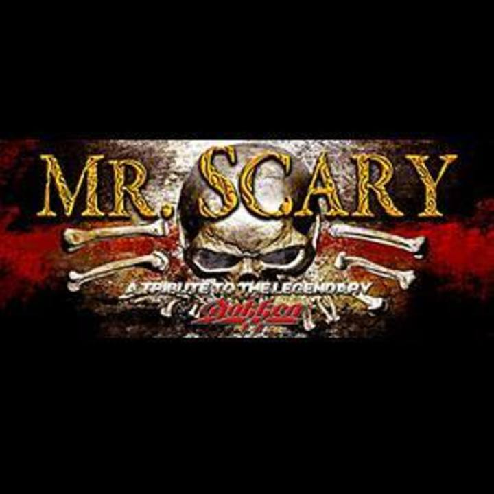 Mr. Scary - A Tribute to the legendary Dokken Tour Dates
