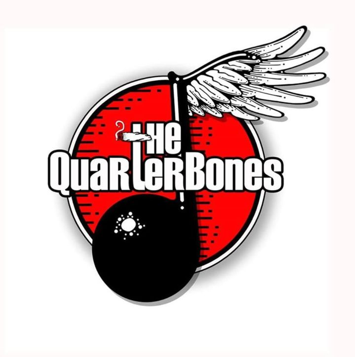 The QuarterBones Tour Dates