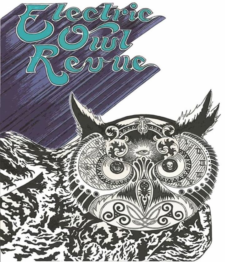 Electric Owl Revue Tour Dates