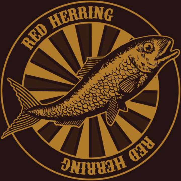 Red Herring Tour Dates