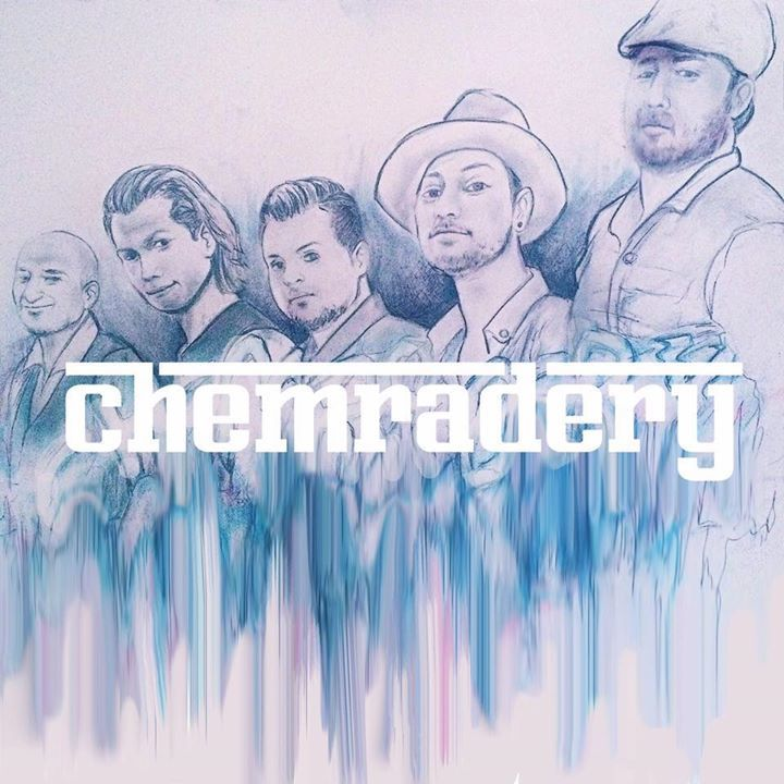 Chemradery Tour Dates