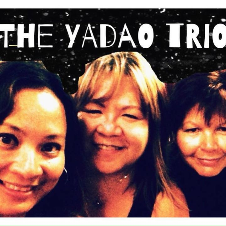 The Yadao Trio Tour Dates