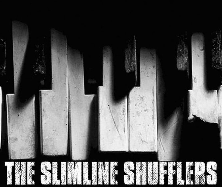 The Slimline Shufflers Tour Dates