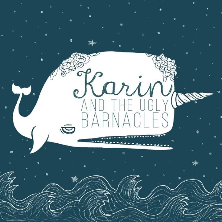Karin and the ugly barnacles Tour Dates