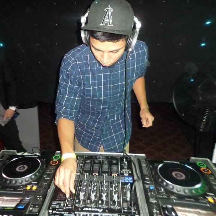 DJ Nezz Tour Dates