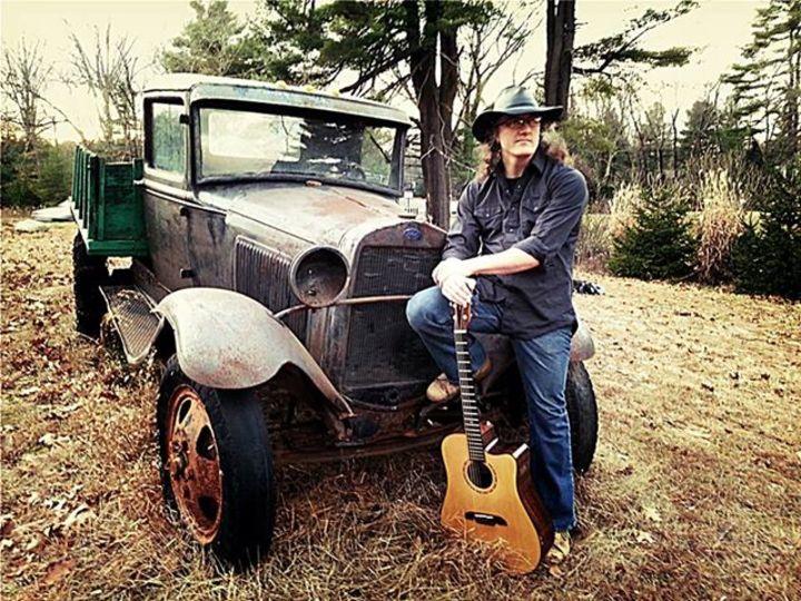 Shane Loiselle Solo Acoustic Tour Dates