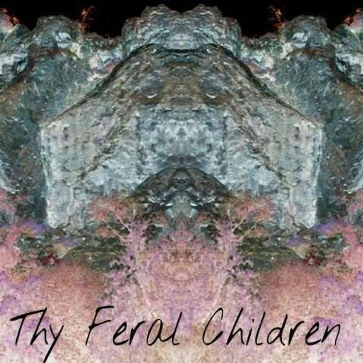 Thy Feral Children Tour Dates