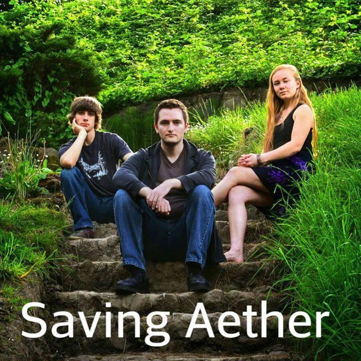 Saving Aether Tour Dates