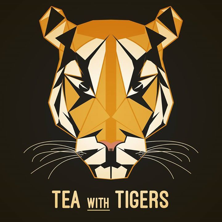 Tea With Tigers Tour Dates